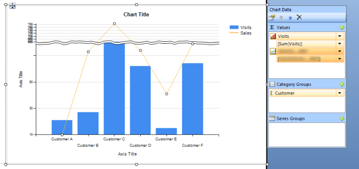 5 Reasons why PowerView can't replace Reporting Services