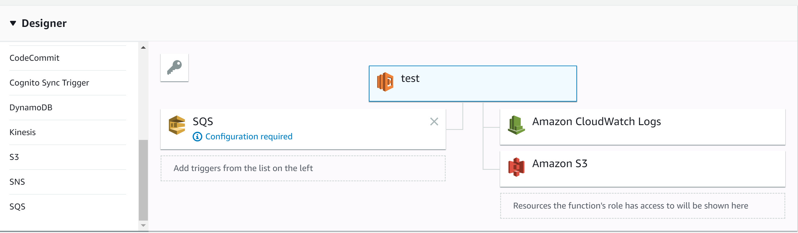 AWS Lambda can now be invoked directly from SQS