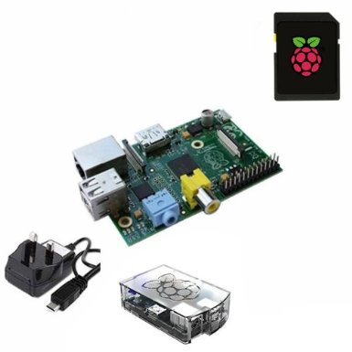Building a Raspberry Pi NAS: Hardware