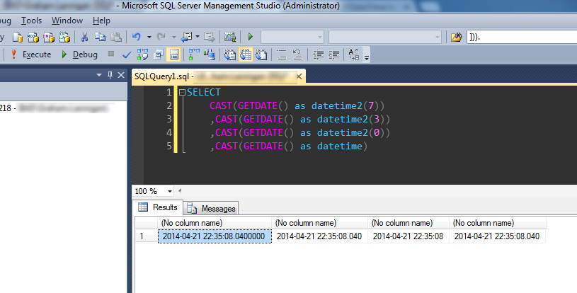 Mapping C# DateTime to SQL Server datetime2 via SSIS