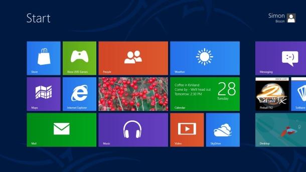 Microsoft Releases Visual Studio 2011 Beta and Windows 8 Consumer Preview