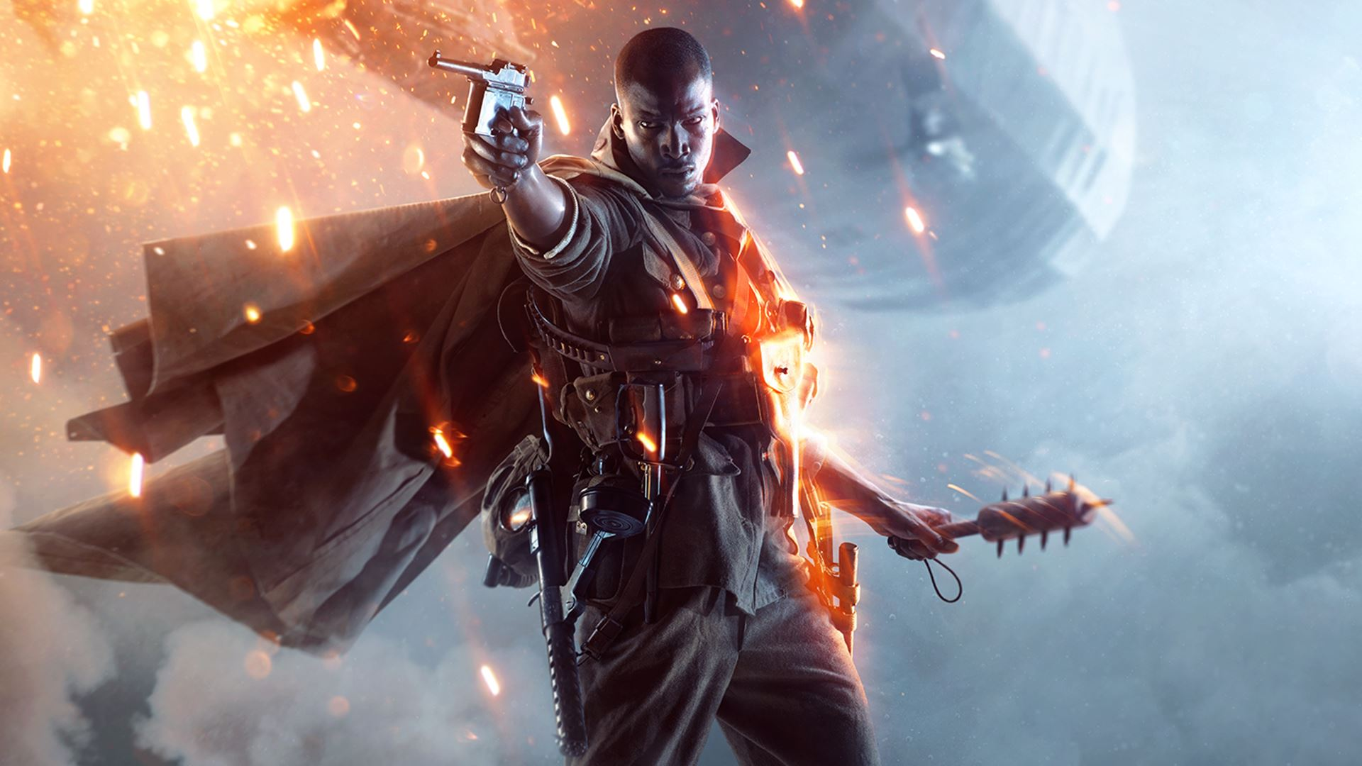 Battlefield 1 Open Beta Review