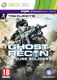 Ghost Recon Future Soldier audio bug leaves players speechless